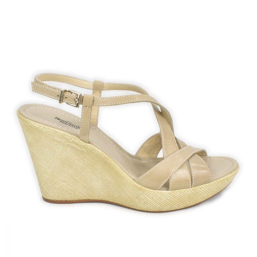 Sandali NeroGiardini
